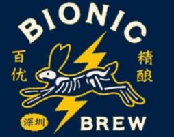 Logo BionicBrew